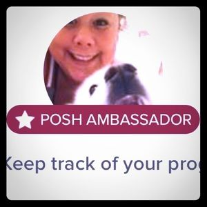 Other - I'm a Posh Ambassador 🤩